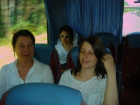 Konzertreise nach Maria Rain